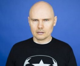 Billy Corgan bald musician
