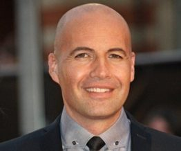 BillyZane actor from Phantom