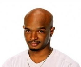 Damon Wayons black actor comedian