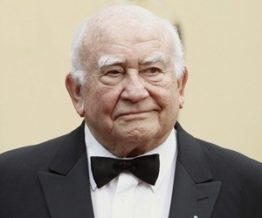 Ed Asner actor and voice over