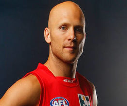 Gary Ablett Jnr AFL player