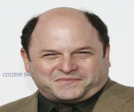 Jason Alexander best known for the bald guy out of seinfeld