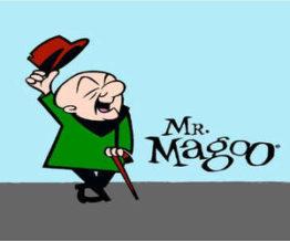 mr magoo 'Quincy'