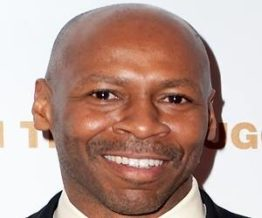 kevin Eubanks is a bald musician