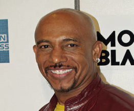 Montel Williams African American bald tv host