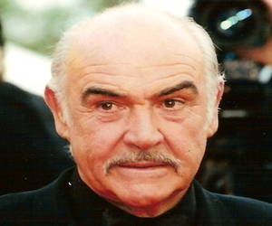 Sean Connery - Scottish Actor Sean Connery actor voted sexiest man alive