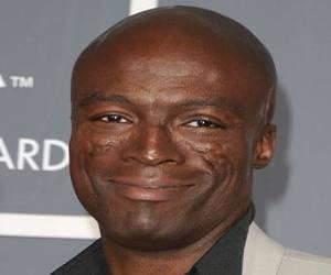 seal bald black musician singer