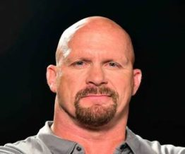 Steve Austin - Retired Pro Wrestler and Actor