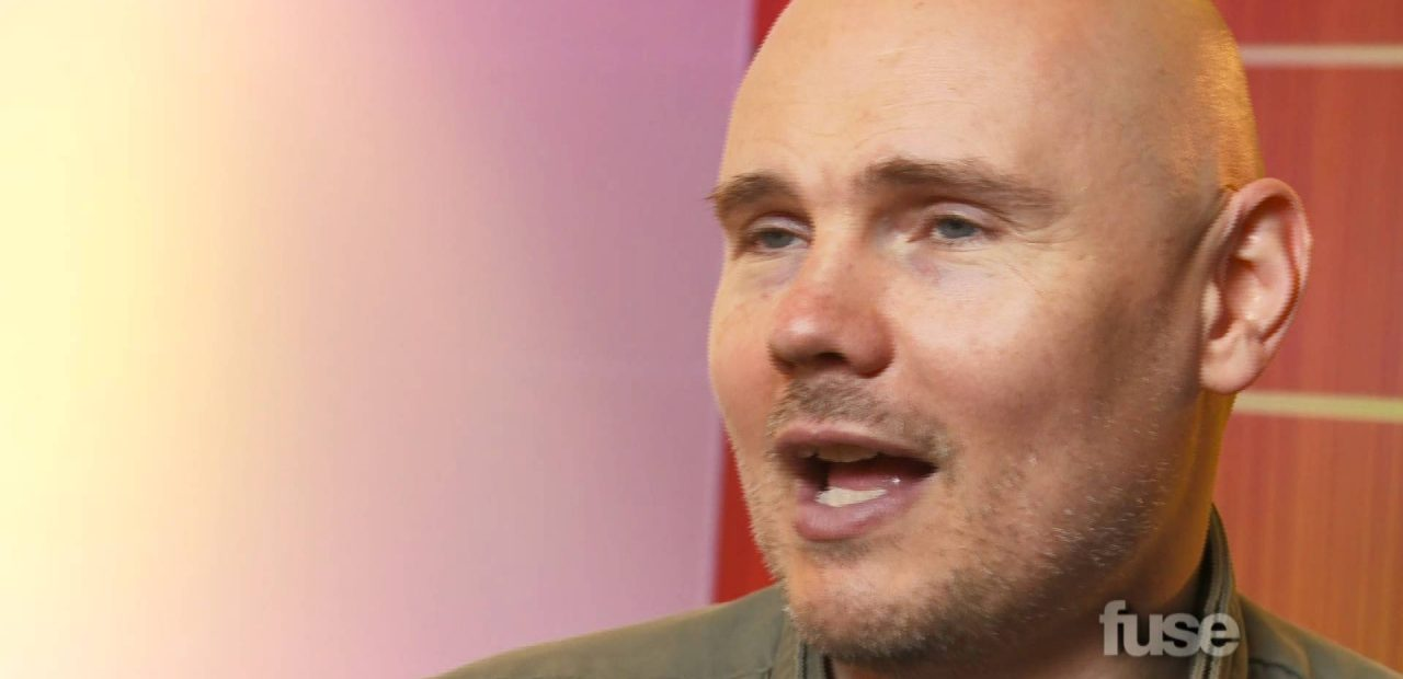 Billy Corgan Musician lead singer smashing pumpkins