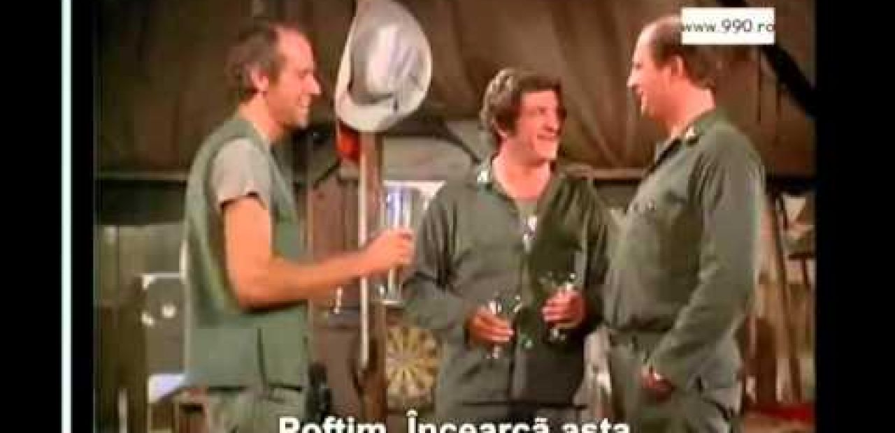 David Ogden Stiers Actor doctor Winchester in Mash had a receding hairline