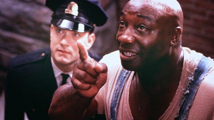 Michael Clarke Duncan bald dead African American actor