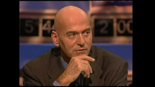 Pim Fortuyn appearance on television