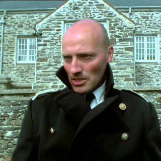 Peter Woodward Babylon 5 actor