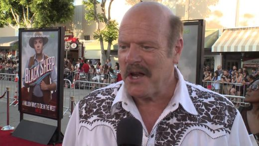 Rex Linn – Bald Actor CSI Miami