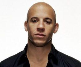 Vin Diesel Bio