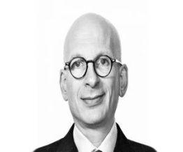 Seth Godin Bio
