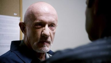 Jonathan Banks Profile picture famous bald people