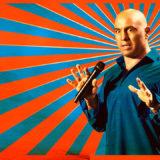 Joe Rogan Netflix Comedy Special